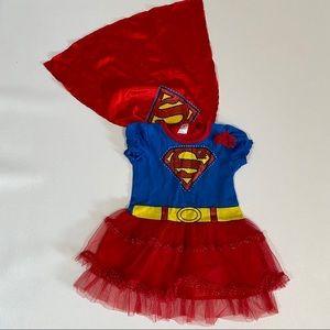 🌸4/$20 Supergirl Costume